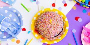 Kid's-birthday