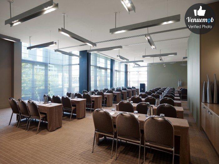 conference venues Melbourne