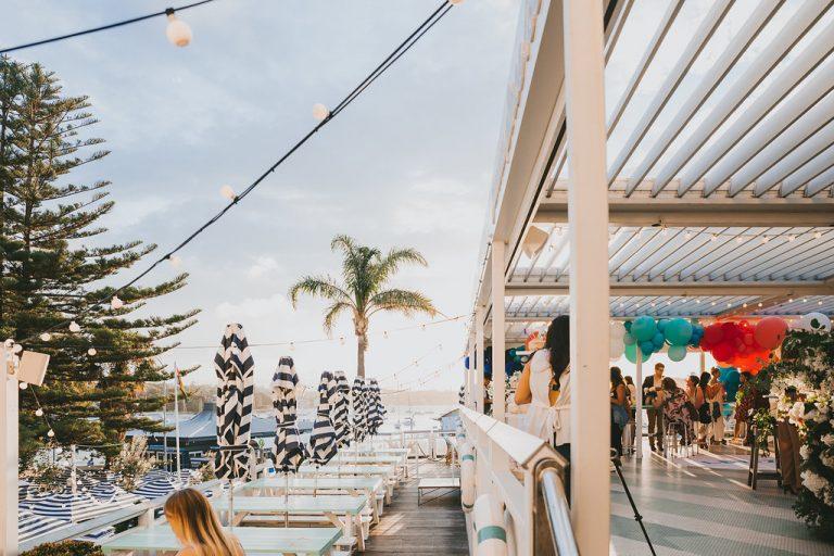 engagement party venues Sydney