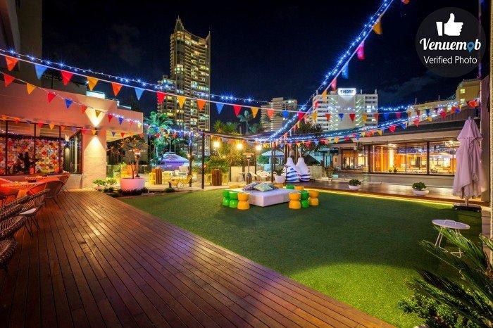 engagement party venues
