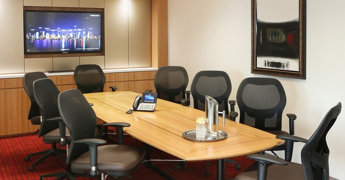 meeting room cost in canberra