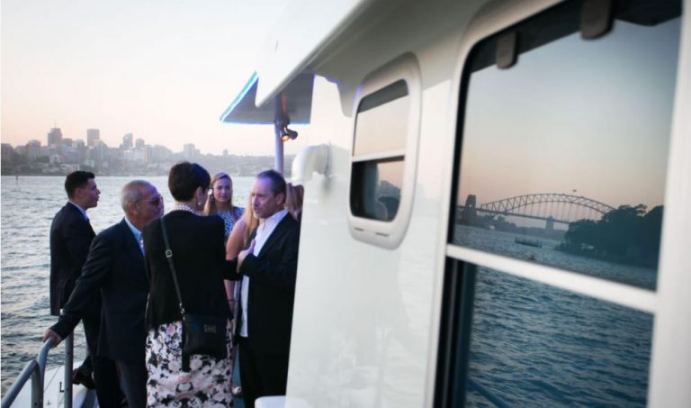 Sydney Conference Venues Coast Cruises