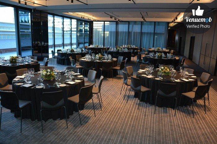 Events Centre Melbourne Conference Venues