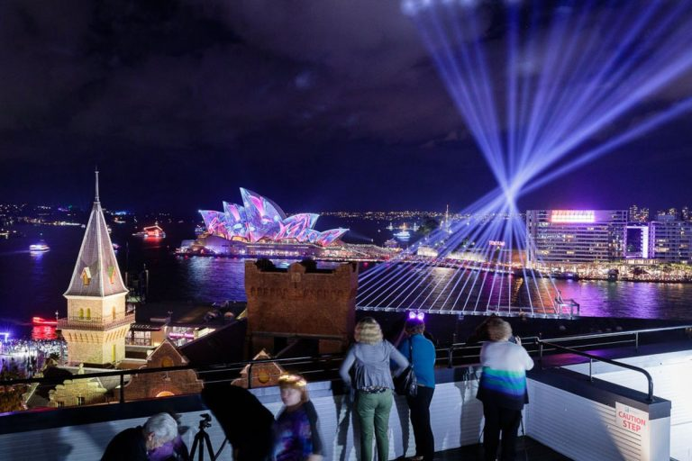 Instagrammable venues in Sydney