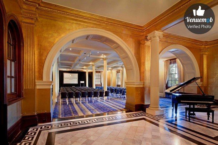 Sydney Conference Venues InterContinental Hotel