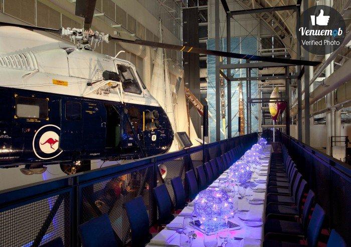Sydney Conference Venues Maritime Museum