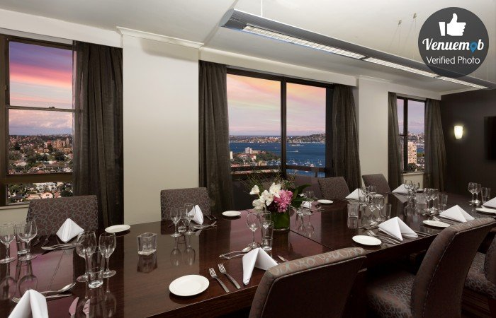 Sydney Conference Venues Rydges North