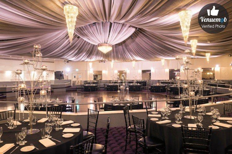 Melbourne school formal venues