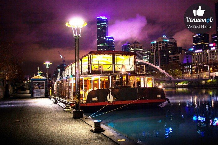 unique Melbourne Christmas party venues
