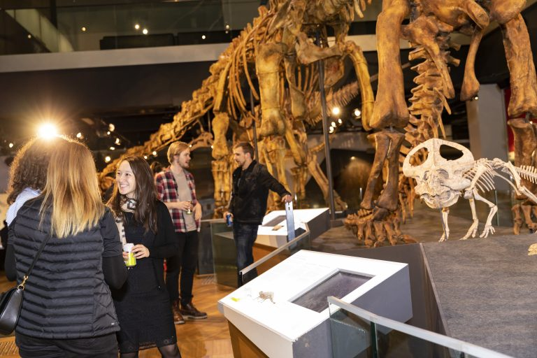 VIP Experience at Melbourne Museum