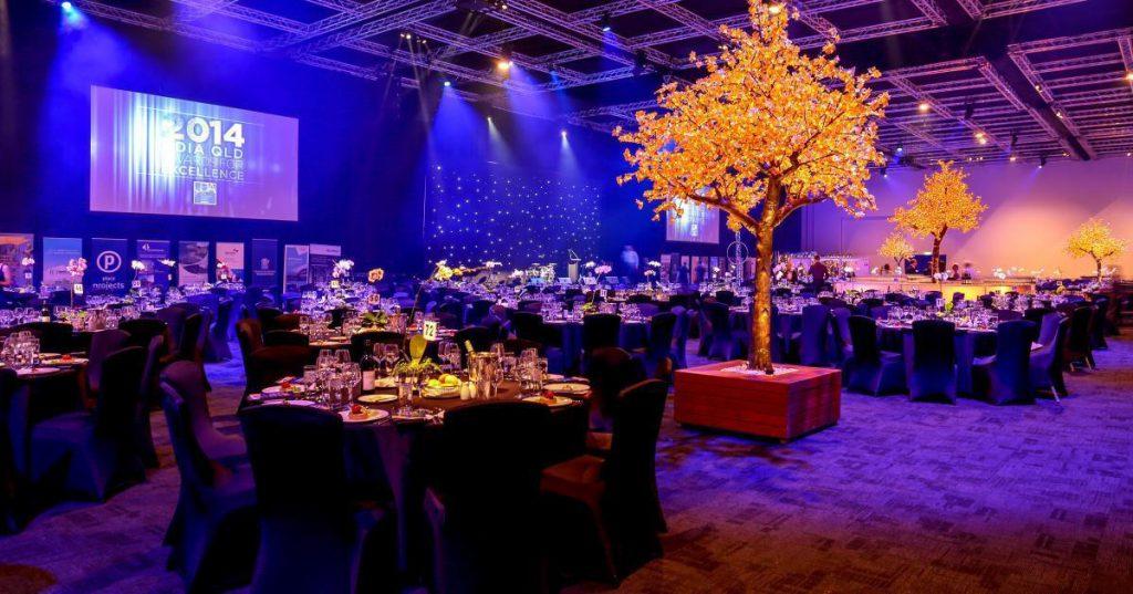 Brisbane Showgrounds corporate events