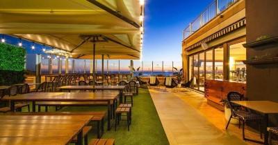 Brighton Beach Hotel Milanos Melbourne Function Venue