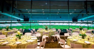 Melbourne Cricket Ground Function Venue