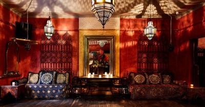 Mofo Lounge Melbourne Function Venue