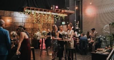 Rokeby100 Melbourne Function Venue