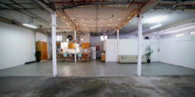1-5 Woodburn St, Redfern Sydney Function Venue