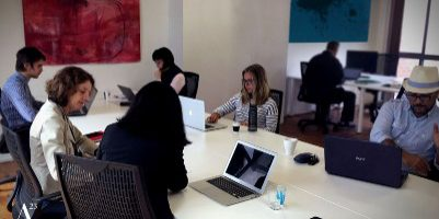 A23 Coworking Sydney Function Room