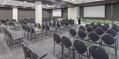 Amora Hotel Riverwalk Melbourne Function Venue
