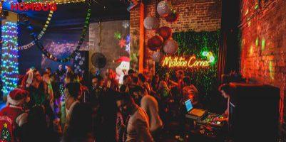 Bar Humbug Melbourne Function Venue