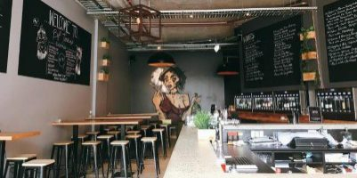 Biff Tannin's Melbourne Function Venue