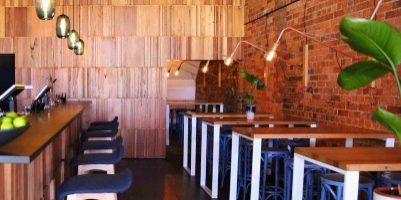 Bowerbird Melbourne Function Venue