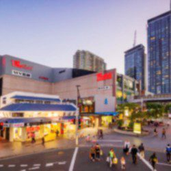 Chatswood Sydney Function Venues