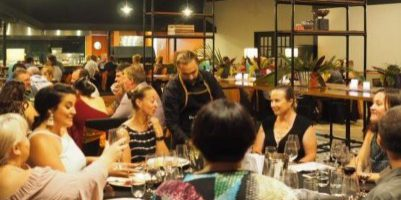 Club Tropical Resort Darwin Function Venue