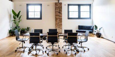 CoHouse Studios Sydney Function Venue
