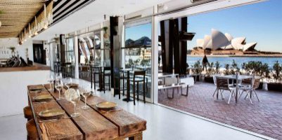 Cruise Bar Sydney Function Venue