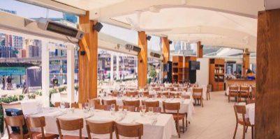 Cyren Bar Sydney Function Venue
