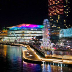 Darling Harbour Function Venues