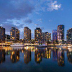 Docklands Function Venues