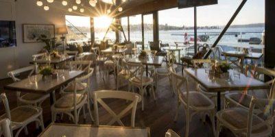 Empire Lounge Sydney Function Venue