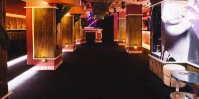 Flamingo Lounge Sydney Function Venue