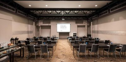 Four Points by Sheraton Perth Function Venue