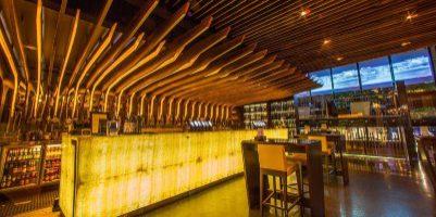 Grand Bar & Bistro Perth Function Venue