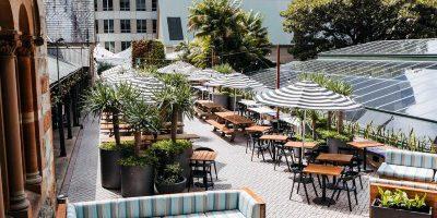 Greenwood Hotel Sydney Function Venue
