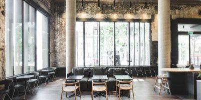 Handpicked Wines Cellar Door Sydney Function Venue