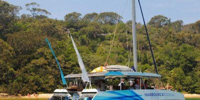 Harbourcat Sydney Function Venue