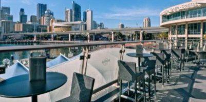 Hard Rock Cafe Sydney Function Venue