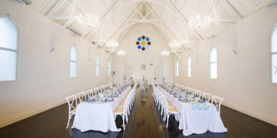 High Church Brisbane Function Venue