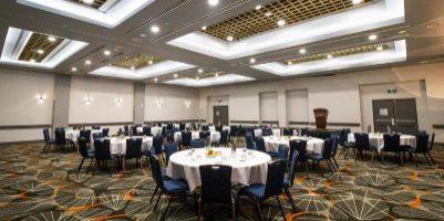 Hilton Darwin Function Venue