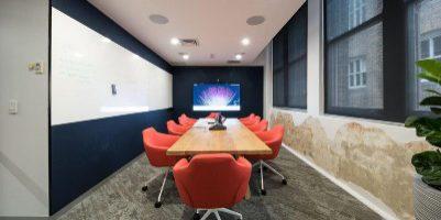 Hoist Coworking Sydney Function Venue
