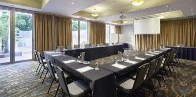 Holiday Inn Parramatta Sydney Function Venue