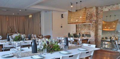 Honka's Bar & Grill Sydney Function Venue