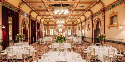 Hotel Windsor Melbourne Function Venue