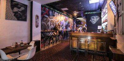 Hustle & Flow Bar Sydney Function Venue