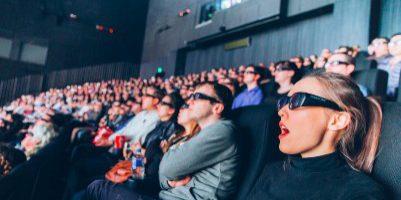 IMAX Melbourne Function Venue