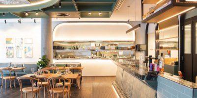 La Costa Restaurant Brisbane Function Venue