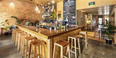 Lantern Lounge Melbourne Function Venue